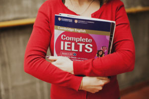 IELTS pretest (Academic, General)